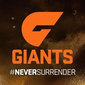 GWS Giants v Melbourne | AFL Premiership