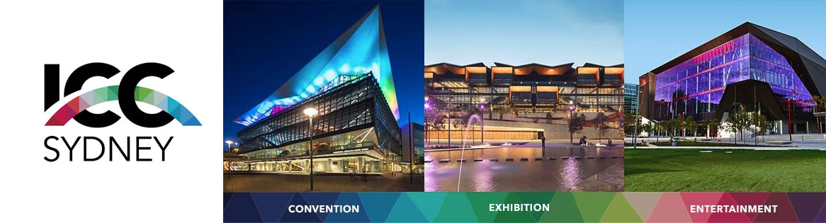 ICC Sydney | International Convention Centre
