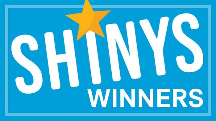 CHOICE Shiny Award - Winners