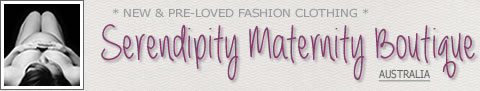 Serendipity Maternity Boutique