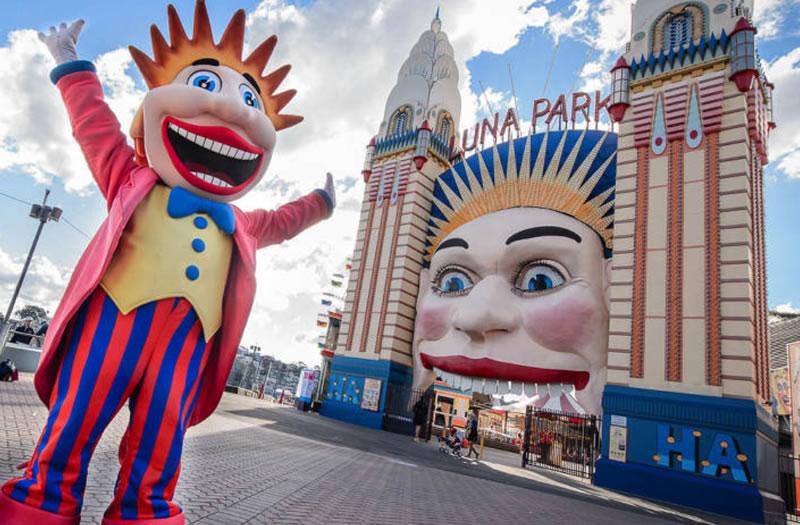 Luna Park Sydney | Open