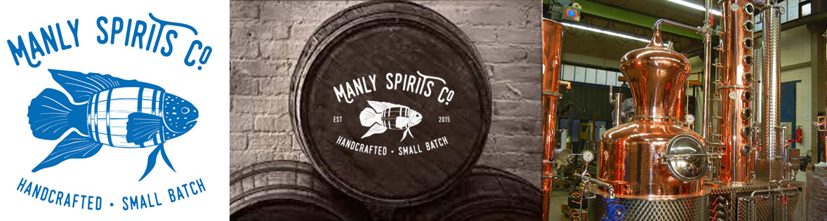 Manly Spirits Co.