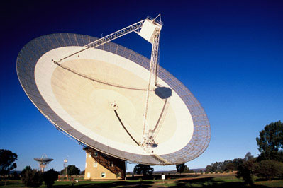 CSIRO Parkes Radio Telescope | The Dish