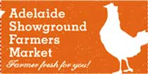 View Event: Adelaide Showground Farmers Market