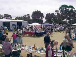 Broken Hill Community Markets