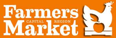View Event: Capital Region Farmers Market