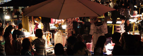 View Event: Chinatown Night Market