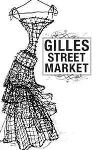 Gilles Street Market
