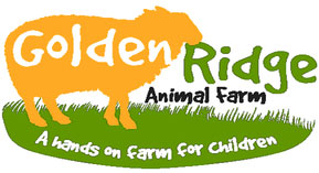 View Event: Golden Ridge Animal Farm | Open