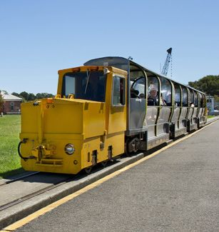 View Event: Heritage Railway Discovery Tour Afternoon Experience