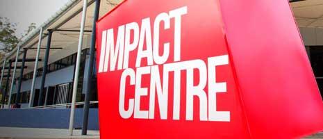 The Impact Centre