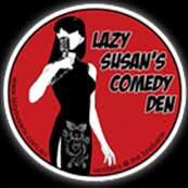 Lazy Susans Comedy Den