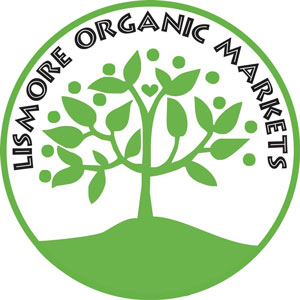 View Event: Lismore Rainbow Region Organic Markets
