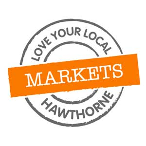 Love Your Local Markets Hawthorne