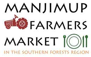 Manjimup Farmers Market | 3rd Saturday