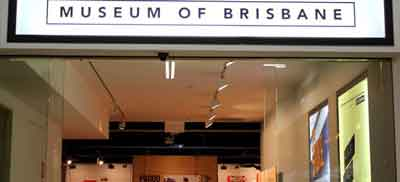 View Event: Museum of Brisbane | Open