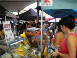 View Event: Nightcliff Markets