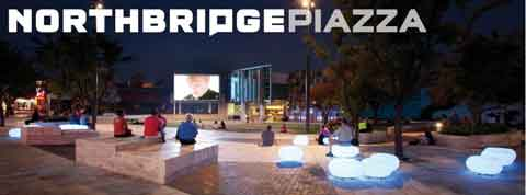 Northbridge Piazza