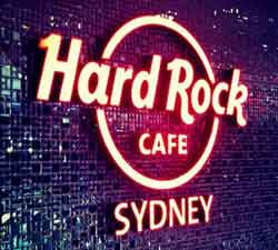 Open Mic Night @ Hard Rock Cafe
