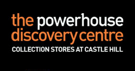 View Event: Castle Hill Powerhouse Discovery Centre
