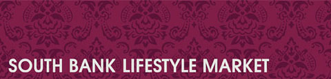 View Event: South Bank Lifestyle Market
