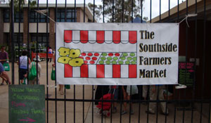 View Event: Canberra Southside Farmers Market