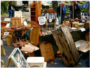 Stirling Markets