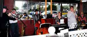 View Event: Sunday Jazz at the Story Bridge
