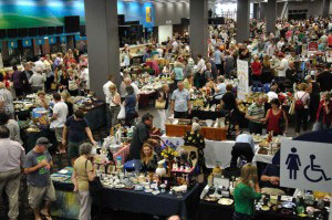 View Event: Collectables, Vintage & Antiques Fair