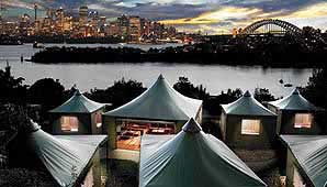 View Event: Taronga Zoo Roar and Snore