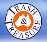 Grand Bazaar Trash & Treasure Market